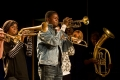 03.10.2010 - Brass | Deutsch-Kongolesische Big Band